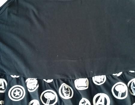 15: Her Universe Avengers Dress