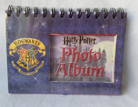 3: HP Photo Album