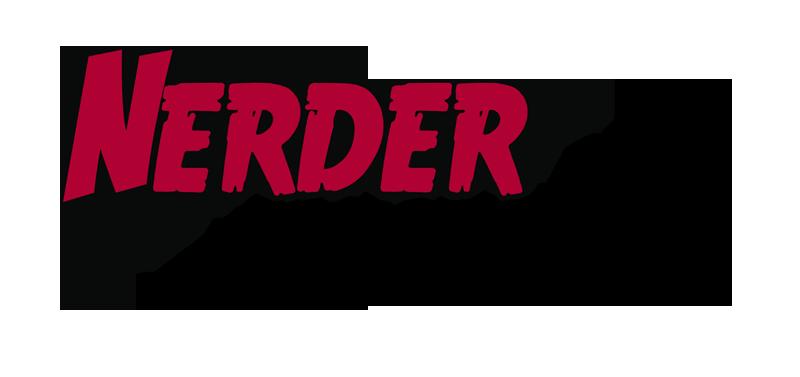Nerder Mysteries